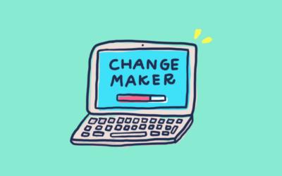 4 soziale Netzwerke für Changemaker